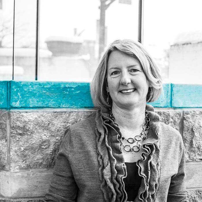 Faith Van Gilder, Account Supervisor
