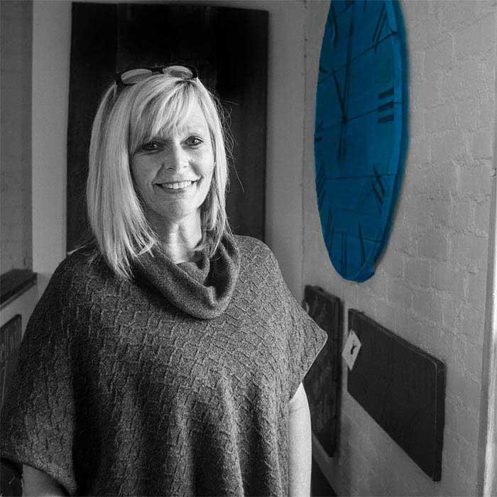 Glenda Stoppenhagen, Administrative Assistant