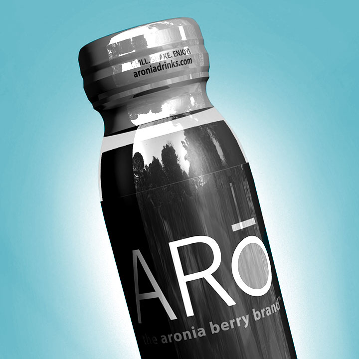 ARo, Branding and collateral