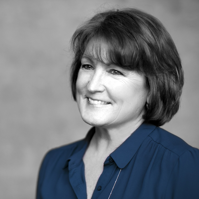 Margaret Davidson, VP, Strategic Development