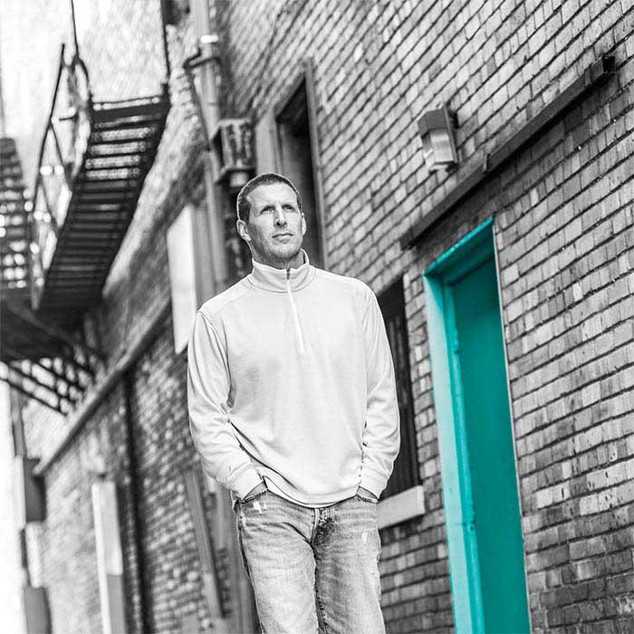 Reid Trumble, Senior Art Director
