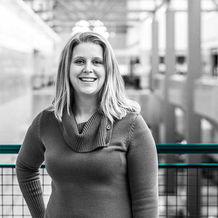 Sasha Skow-Lindsey, Account Supervisor