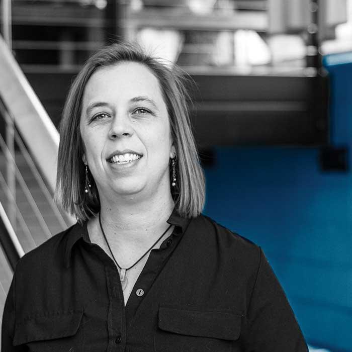 Tessa Gochtovtt, Senior Media Planner & Buyer