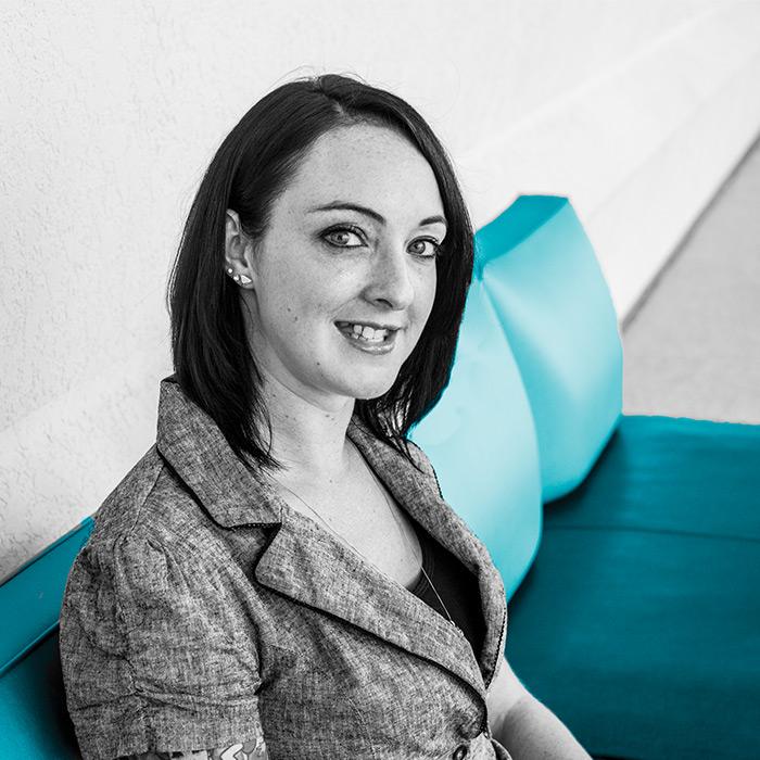 Tina French, Billing Coordinator