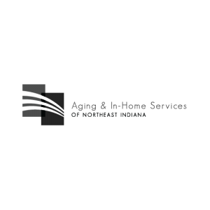 Aging and In Home Services Logo