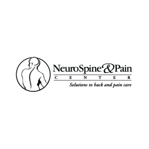 Neurospine and Pain Center Logo