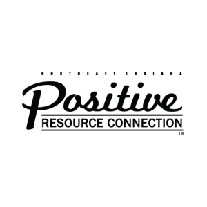 Northeast Indiana Positive Resource Connection Logo