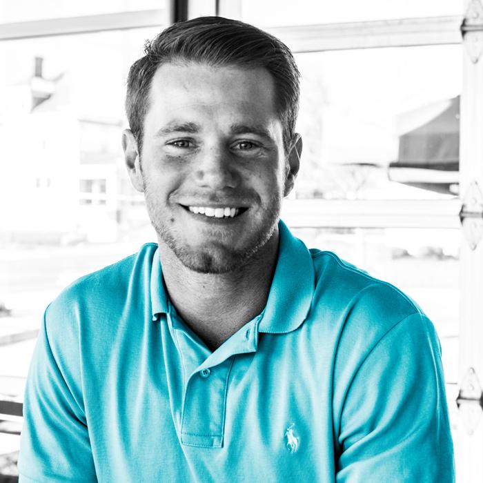 Ryan Phipps, Account Coordinator