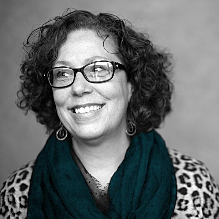 Jill Brown, Senior VP, Media Director