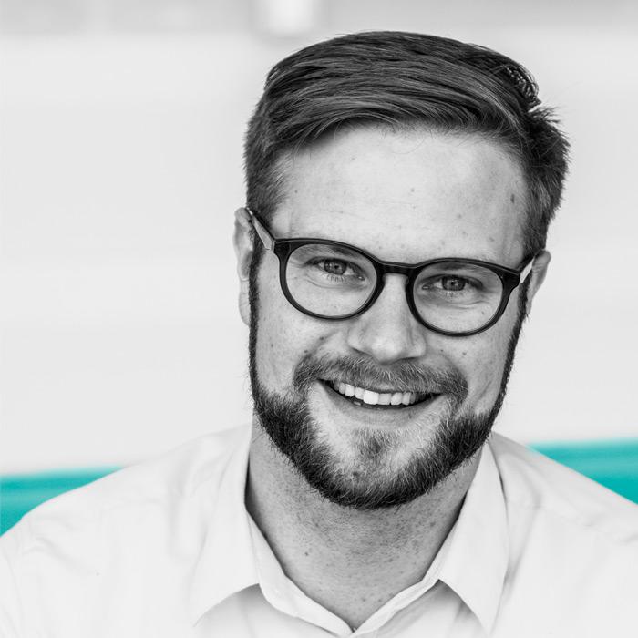 Jason Myles, Digital Content Strategist