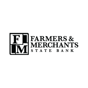 Farmers and Merchants State Bank Logo