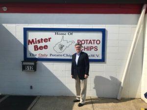 Mister Bee Potato Chip Company