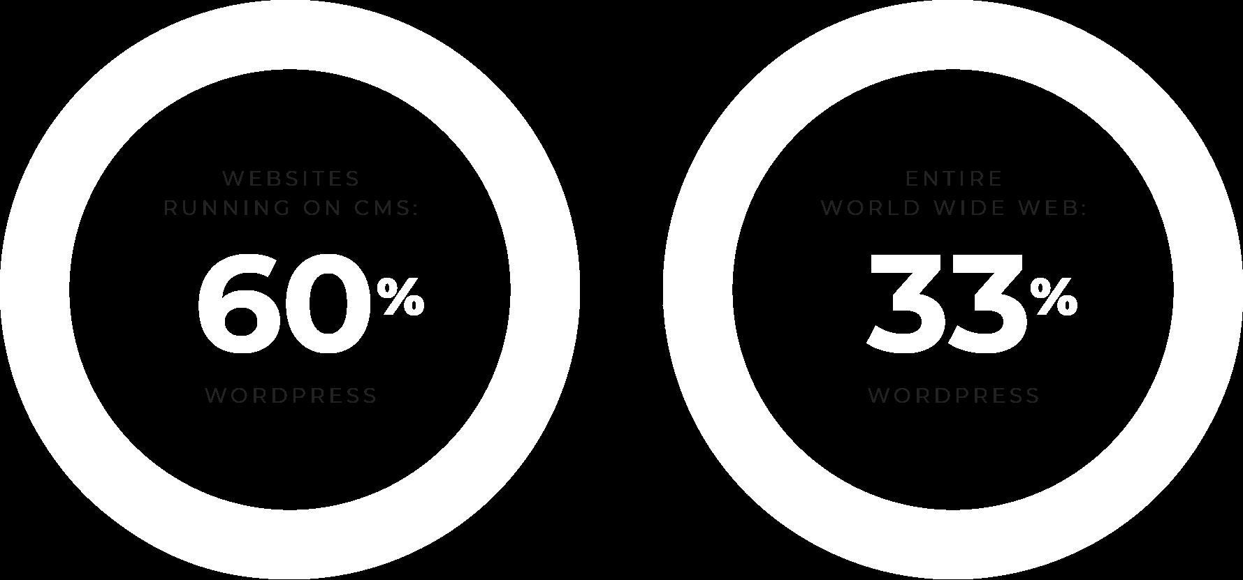 WordPress global statistics